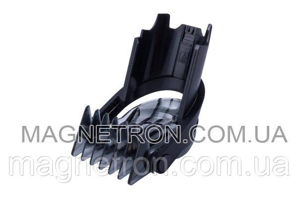 Насадка малая регулируемая для триммера Philips QC5390 422203621701, фото 2