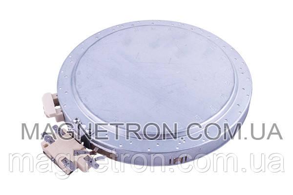 Конфорка для стеклокерамической поверхности Pyramida 2200W/1000W, фото 2