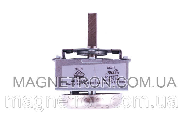 Таймер духовки (механический) для плит Pyramida DKJ/1 33307002, фото 2