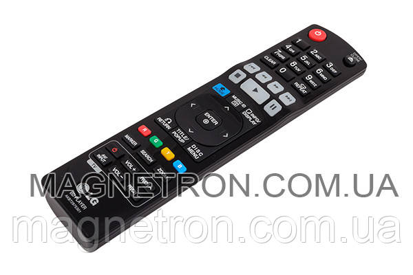 Пульт для DVD-проигрывателя LG AKB73276301, фото 2