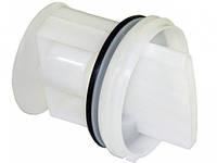 Фильтр сливного насоса для стиральных машин BOSCH SIEMENS код 605010