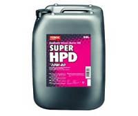 Моторное масло Teboil Super HPD 10W-40