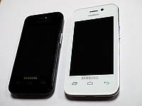 Телефон Samsung Touch S31 - android - 2 sim