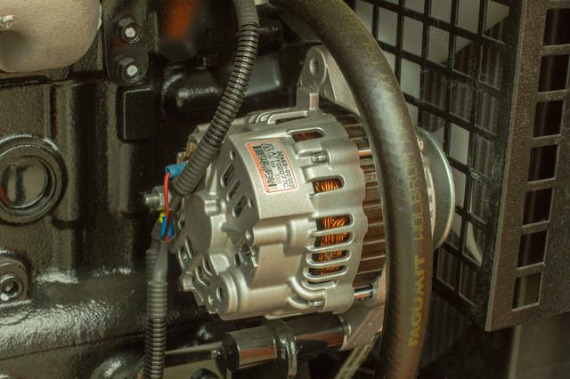 Дизельный генератор RID 20 E-series S фото 3