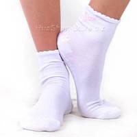 Лечебные носки с биофотонами  женские для лечения пяточных шпор и трещин,микоза и подагры!