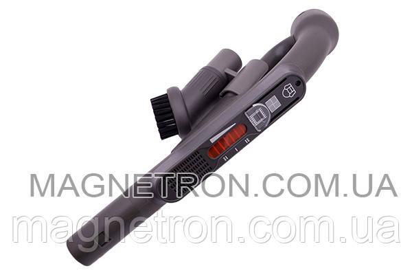 Ручка шланга + круглая насадка для пылесосов Rowenta RS-RT2501, фото 2