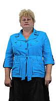 Женский пиджак летний