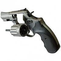 """Пистолет под патрон флобера- Экол 3""""."""
