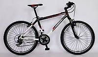 Велосипед горный MTB, Barracuda 1108, одноподвесный, 21 скорость.