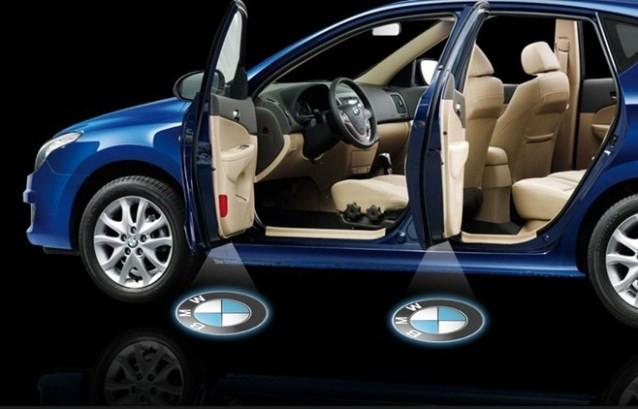 проектор логотипа авто: