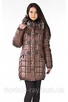 Купить куртку удлененую на зиму