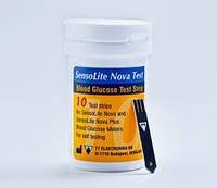 Глюкометри і тест-смужки до них