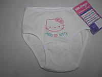 Трусы для девочек Hello  Kitty