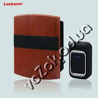 Звонок дверной беспроводной Luckarm D-3901 25 мелодий