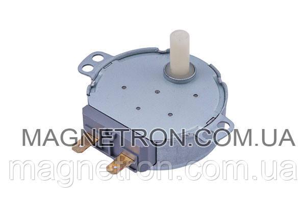 Двигатель для СВЧ печи SSM-16H LG 4681ED3001A, фото 2