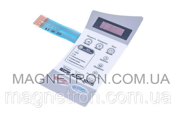 Сенсорная панель управления для СВЧ печи Daewoo TH-KOR-6L0B3S, фото 2