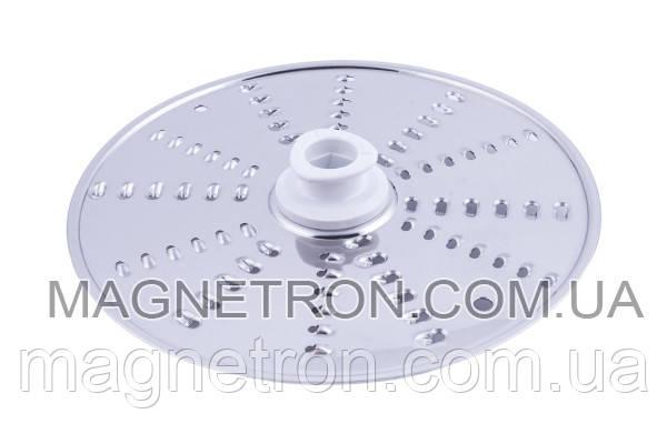 Диск для мелкой / очень мелкой шинковки для кухонных комбайнов Philips HR3945/01 420306561960, фото 2
