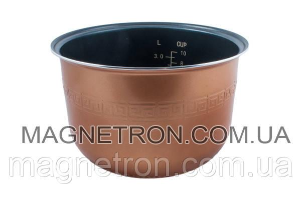 Чаша 5L для мультиварок Redmond RB-A501 (тефлон Du Pont), фото 2