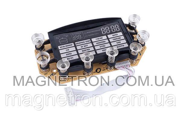 Плата управления для мультиварки RMC-M90 Redmond, фото 2