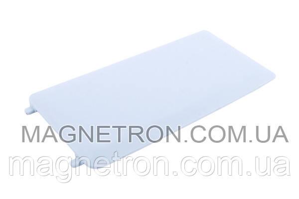 Пластиковая заглушка корпуса 112x59mm для СВЧ-печи Samsung DE71-00151A, фото 2