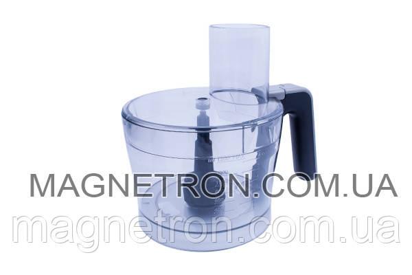 Чаша для кухонного комбайна Philips 2100ml 996510060716, фото 2