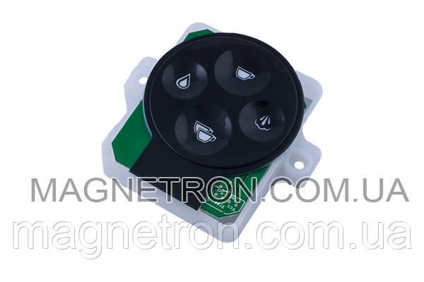 Плата (модуль) управления для кофеварок Philips Saeco P234/E 996530005051, фото 2