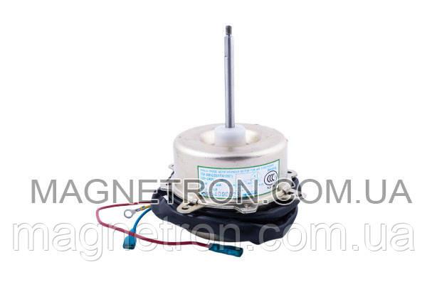 Двигатель вентилятора наружного блока для кондиционера YDK-30R-6(5001T0010621), фото 2