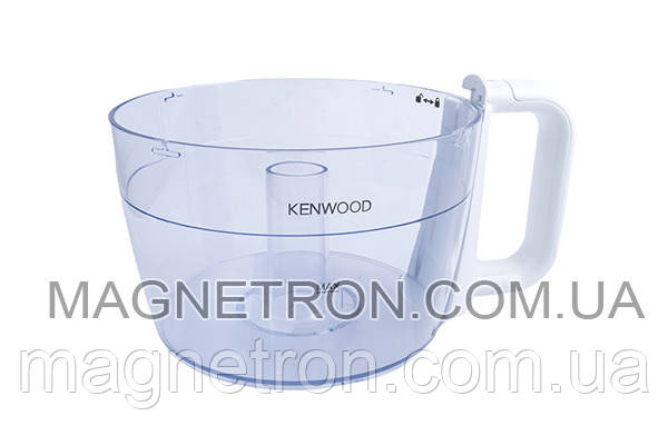 Чаша основная AT264 для кухонных комбайнов Kenwood KW706927, фото 2