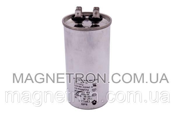 Конденсатор для кондиционера 35uF 450V, фото 2