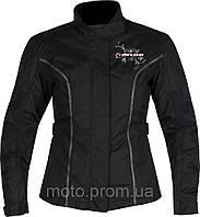 Мотокуртка Женская Nitro N-72 REBECCA JKT BLK