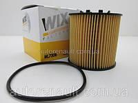 Фильтр масла на Рено Трафик 2003-> 2.5DCI (135 л. с. ) — WIX FILTERS - WL7306