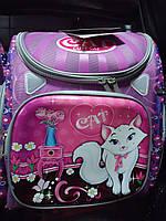 Детский портфель Cat