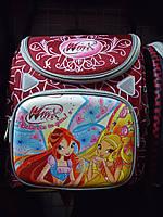 Детский портфель Winx