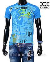 Яркие стильные молодежные футболки интернет-магазин