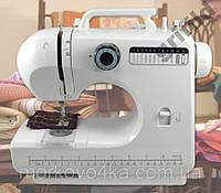 Домашняя мощная швейная машинка модель FHSM-506