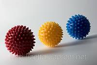 Мяч массажный с шипами Днепр