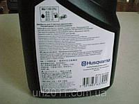 Масло для двухтактных двигателей Husqvarna HP 4л.