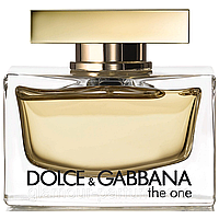 Dolce&Gabbana The One Woman (Дольче Габбана зе Ван вумен) тестер, 75 мл.