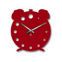 Часы Настенные Декоративные Будильник Alarm Clock