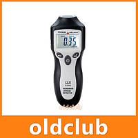 Измеритель детектор СВЧ-излучения