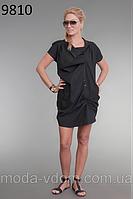 Черное маленькое платье в современной интерпретации
