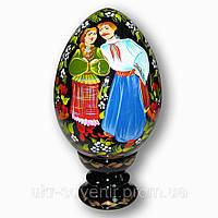 Писанка миниатюрная живопись (украинцы)