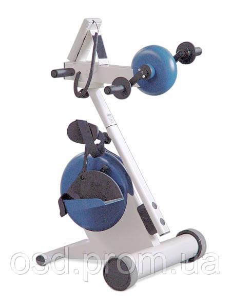 Велотренажер для инвалидов. Ортопедическое устройство MOTOmed viva 1 (500+501+550)