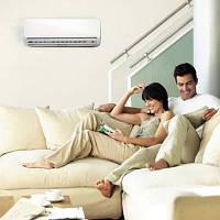 Кондиционеры и вентиляторы