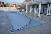 Поплавок-компенсатор для бассейна
