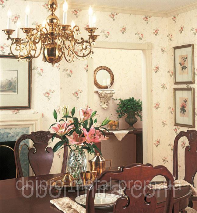 Custom Luxury Wallpapers Elegant Flowers Photo Wallpaper