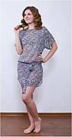 Пляжное платье-туника Calipso 2014 (туника пляжная женская, парео)