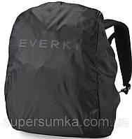 Дождевик чехол для рюкзака Everki SHIELD EKF821