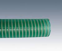 Шланг из ПВХ 75 мм, армированный особо прочным кордом из ПВХ