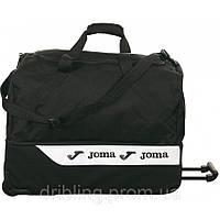Сумка на колесах Joma STAFF AREA